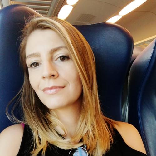 Monica Bonaldi