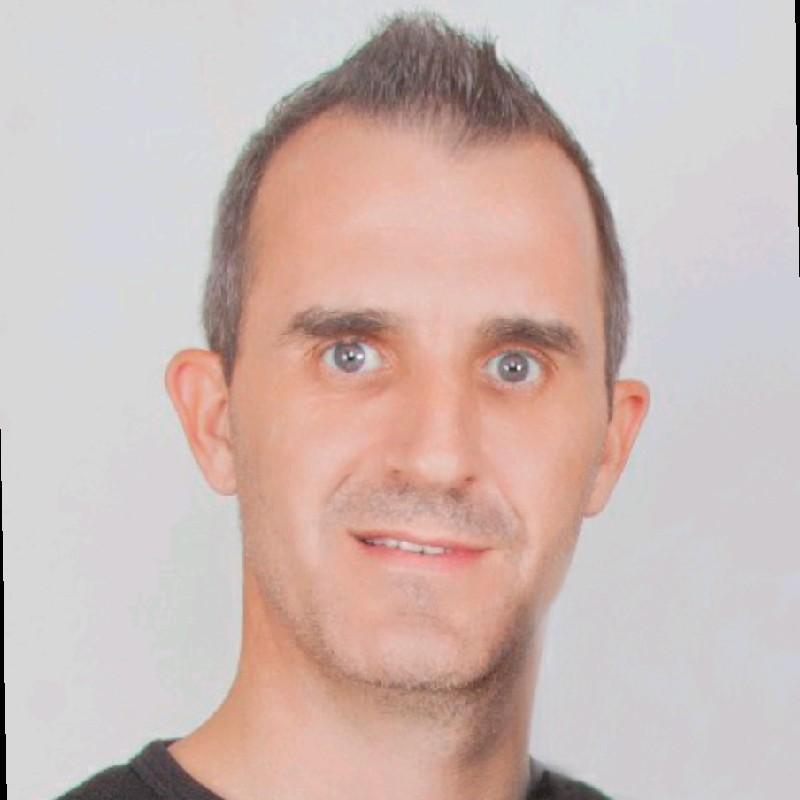 Eduardo Pons Fernandez